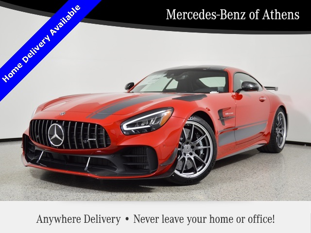 New 2020 Mercedes-Benz GT AMG® GT R