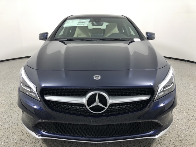 New 2019 Mercedes Benz Cla Cla 250 Coupe In Watkinsville N744800